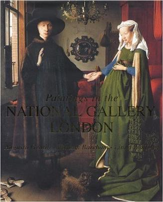 Paintings in The National Gallery, London