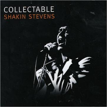 Collectable Shakin Stevens