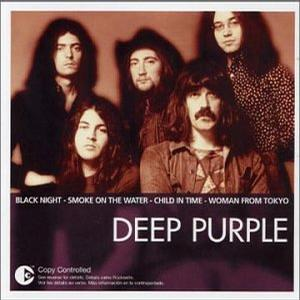 Essential Deep Purple