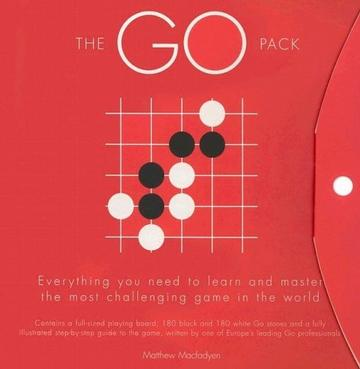 The Game of Go Pack