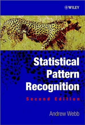 Statistical Pattern Recognition, 2nd Edition
