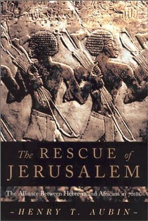 The Rescue of Jerusalem