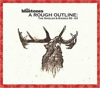 Rough Outline: The Singles and B-Sides 1995-2003