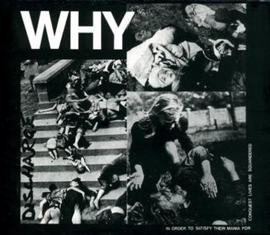 why 12'' ep 1981