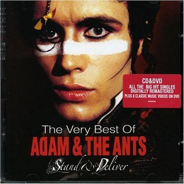 Stand & Deliver: The Very Best of Adam & The Ants