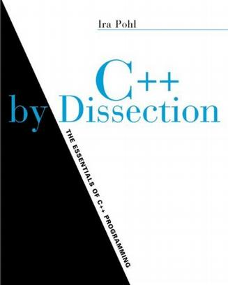 C++ By Dissection