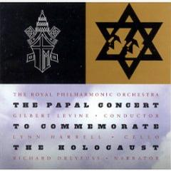 The Papal Concert to Commemorate the Holocaust