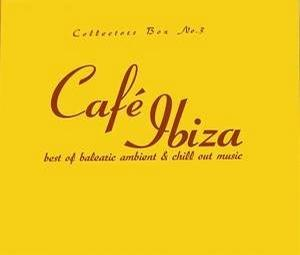 Cafe Ibiza Collectors Box, Vol. 3