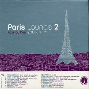 Paris Lounge, Vol. 2
