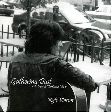 Gathering Dust - Rare & Unreleased, Vol. 2