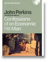 Confessions of an Economic Hit Man (Audiofy Digital Audiobook Chips)