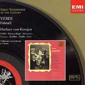 Great Recordings Of The Century - Verdi Falstaff