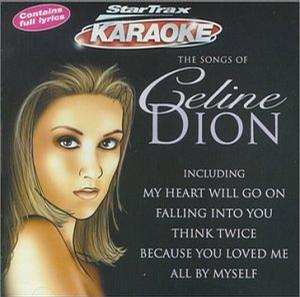 Songs of Celine Dion