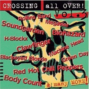 Crossing All Over, Vol. 3