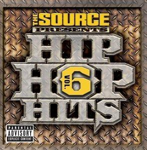 Source Presents: Hip Hop Hits 6