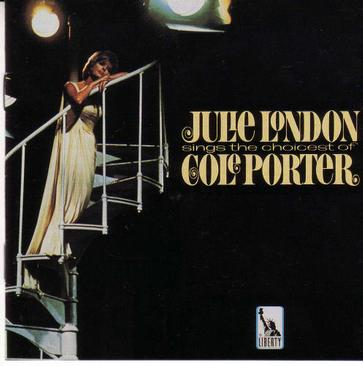 Julie London Sings Cole Porter