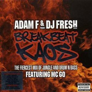 Ministry of Sound: Breakbeat Kaos