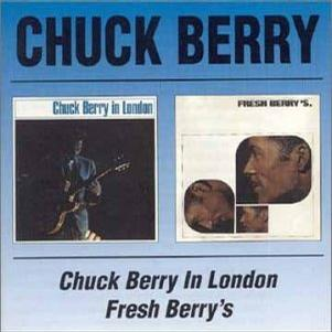 Chuck Berry in London/Fresh Berrys