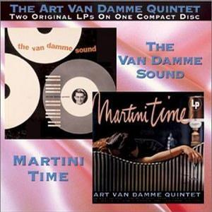 The Van Damme Sound/Martini Time
