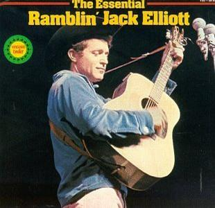 The Essential Ramblin' Jack Elliott