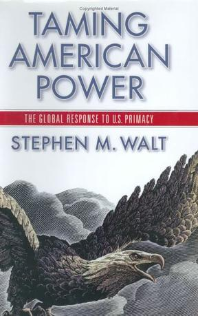 TAMING AMERICAN POWER