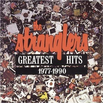 The Stranglers - Greatest Hits 1977-1990