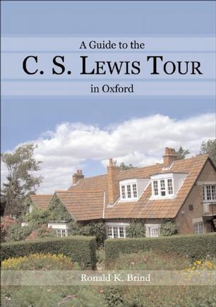 A Guide to the CS Lewis Tour in Oxford
