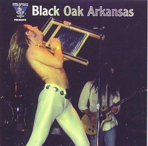 King Biscuit Flower Hour Presents Black Oak Arkansas