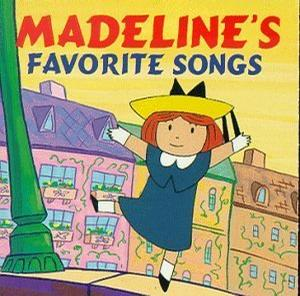 Madeline's Favorite Songs