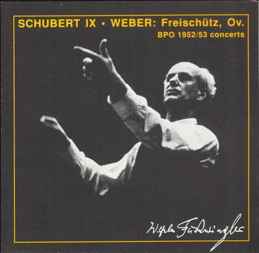 Schubert: Symphony in C No.9