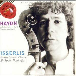 Steven Isserlis - Haydn: Cello Concertos in C & D, Sinfonia Concertante