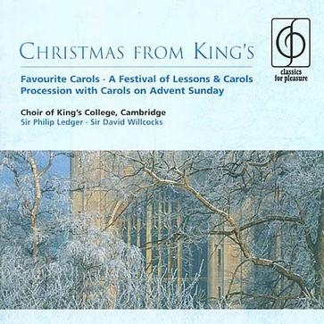Christmas from King's