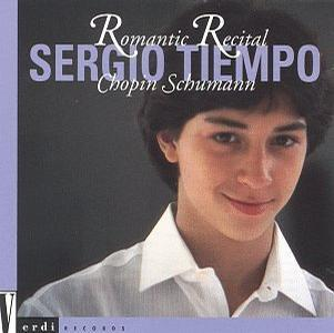 Chopin / Schumann: Romantic Recital