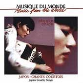 Japan: Courtly Songs
