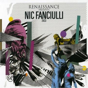 Renaissance Presents: Nic Fanciulli
