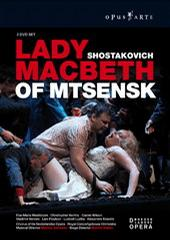 SHOSTAKOVICH: Lady Macbeth of Mtsensk (DNO, 2006) (NTSC)