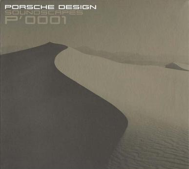 Porsche Design: Soundscapes P'0001