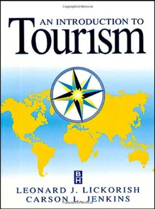 leonard j lickorish carson l jenkins 1997 an introduction to tourism Introduction to tourism by leonard j lickorish, carson l jenkins and a great selection of similar used, new and collectible books available now at abebookscom.