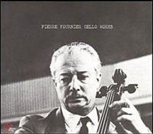 Pierre Fournier: Cello Works