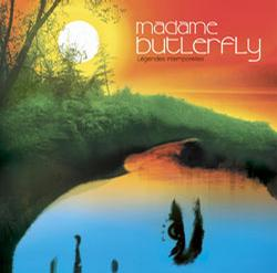 Madame butlerfly