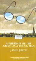 A Portrait of the Artist as a Young Man(Enriched Classic Series)(一个青年艺术家的自画像)