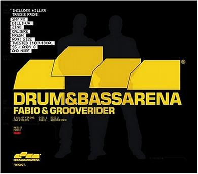 Drum and Bass Arena