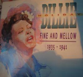 fine and mellow(1935-1941)