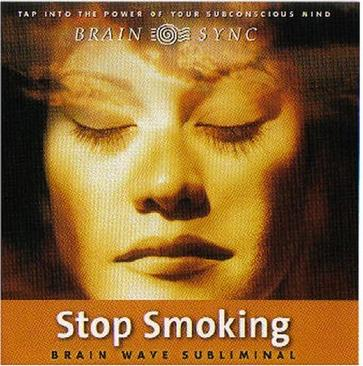 Stop Smoking (Brain Sync Audios)