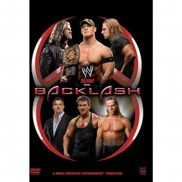 WWE Backlash (2006)