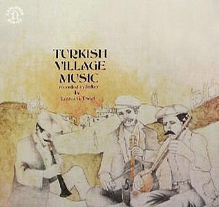 Turkey-Turkish Village Music