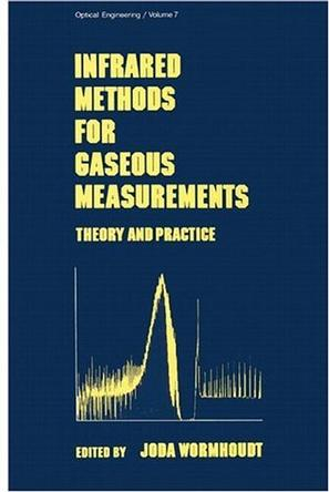 Infrared Methods for Gaseous Measurements (Optical Engineering Series Vol 7)