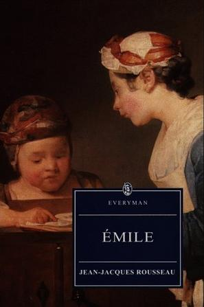 Emile (Everyman's Library (Paper))