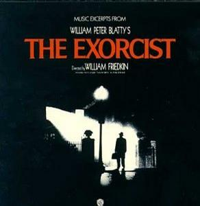 The Exorcist: Music Excerpts From (1973 Film)