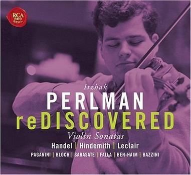 Perlman Rediscovered